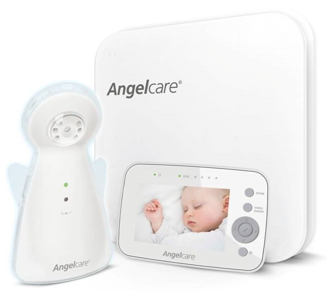 safety for mum monitors angelcare ac1300 digital video movement sound monitor. Black Bedroom Furniture Sets. Home Design Ideas