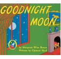 Goodnight Moon (Margaret Wise Brown)