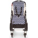 NEW Outlook Travel Comfy Desgin 2014 Blue/White Elephants