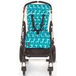 NEW Outlook Travel Comfy Desgin 2014 Teal Giraffe