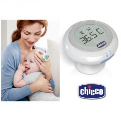 Chicco My Touch Contact Forehead Thermometer