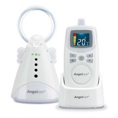 Angelcare Digital Sound Monitor - Rechargable AC420