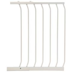Dreambaby 54cm Standard Height Extension White
