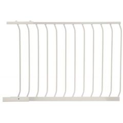 Dreambaby 100cm Standard Height Extension White