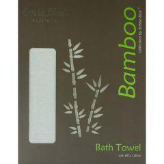 Bubba Blue Bamboo Bath Towel