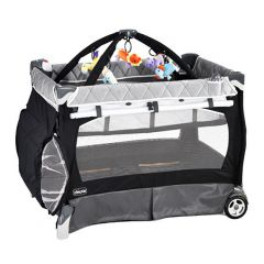 Chicco Lullaby LX Porta Cot Graphica