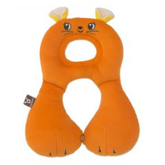 Benbat Travel Friends Total Support Headrest 1-4 years Mouse
