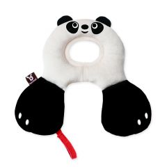 Benbat Travel Friends Total Support Headrest 0-12m Panda