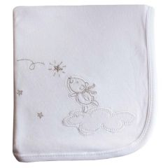 Bubba Blue Wish Upon A Star Jersey Wrap