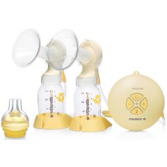 Medela Swing Maxi Double Electric Breast Pump (2-Phase)