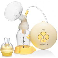 Medela Swing Electric Breastpump (2-Phase)